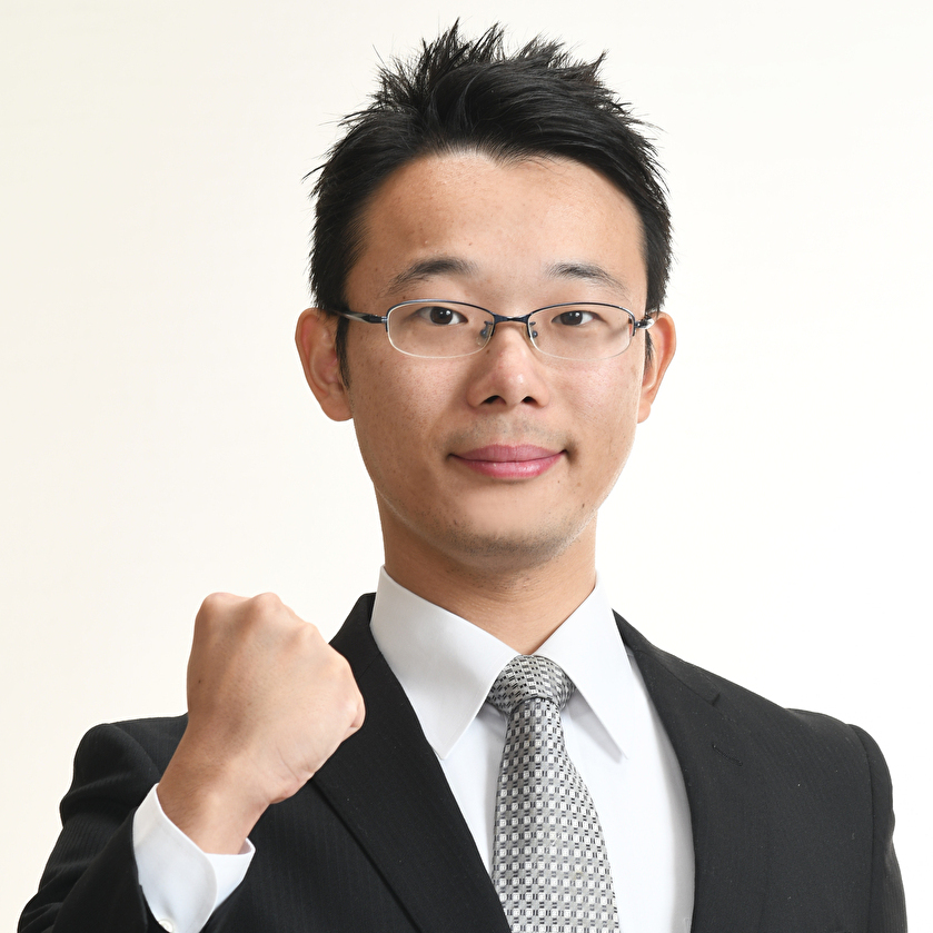 総務会長/中庄谷 孝次郎 (なかしょうや こうじろう)